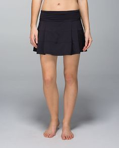 Pace Rival Skirt - tennis and running skirt