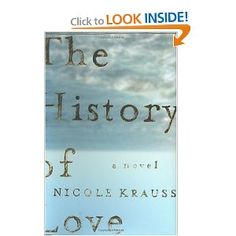 12 best books worth reading images on pinterest book book book the history of love fandeluxe Choice Image