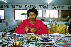 Photo: Trevor Samson / World Bank Photo ID: World Bank Cape Town South Africa, Craft Markets, Beach Tops, Trip Advisor, Christmas Sweaters, African, Marketing, World, Crafts