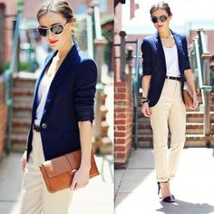 Blue My Mind (by El _) http://lookbook.nu/look/3489211-Blue-My-Mind