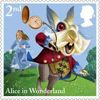 Alice in Wonderland: 150 anni di Alice: una raccolta in movimento