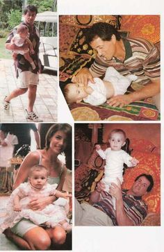 Sylvester Stallone and his wife Jennifer with their daughter Sophia Rose. Celebrity Couples, Celebrity Weddings, Silvestre Stallone, Sylvester Stallone Quotes, Jennifer Flavin, Good Day To You, Scott Mccall, Ali Larter, Rocky Balboa