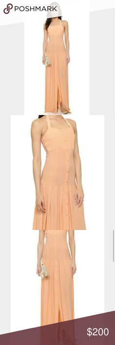 Flynn skye maxi dress Gorgeous dress by flynn skye -sold by free people* Price firm, thanks! :) Free People Dresses