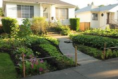 the front yard farmer - Google Search
