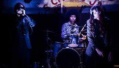 Blues no Morro faz festa a céu aberto com música e graffiti