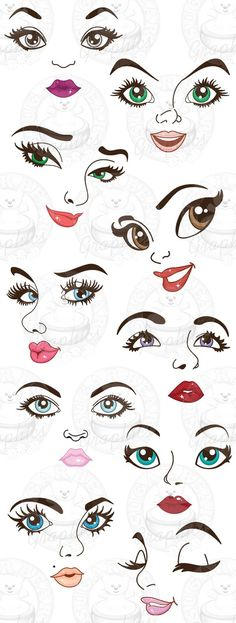 Eye drawing cartoon faces 52 Ideas for 2019 Cartoon Faces, Doll Eyes, Rock Art, Art Tutorials, Drawing Tutorials, Drawing People, Drawing Things, Painting & Drawing, Drawing Drawing