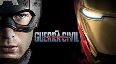 Capitão América: Guerra Civil – Crítica | Pipoca e Nanquim