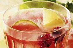 Ocean Spray Limelight Sparkler. Try this recipe now: http://www.oceanspray.com/Recipes/Corporate/Drinks---Cocktails/Limelight-Sparkler.aspx
