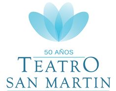 "Check out new work on my @Behance portfolio: ""Propuesta Logotipo Concurso Teatro San Martín 50 Años"" http://on.be.net/1M5DnSb"