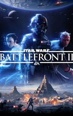 Star Wars Battlefront 2: Forge a new path as Iden Versio, commander of Inferno Squad, an Imperial special forces unit equally lethal on the ground and in space. Encounter many of Star Wars ' ...