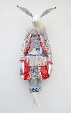 Alice Mary Lynch | Dollmaker: BLOG