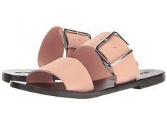 Sol Sana April Slide (Natural) Women's Shoes