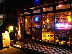 bigmamacafe JP Yokohama