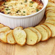 French Onion Soup Spread - Take the flavors of French onion soup and make it a dip!