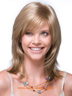 Прически на волосы каскад фото #Фото http://www.salon-akadem.info/pricheski-na-volosy-kaskad-foto.php