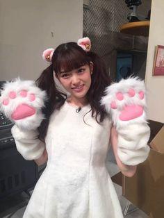 Angel Aesthetic, Aesthetic Japan, Japanese Aesthetic, Matsumura Sayuri, Japonese Girl, Cute Kawaii Girl, Time Kids, Japanese Girl Group, Cybergoth