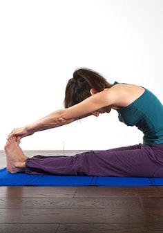 4 Exercise Moves to Help You De-Stress