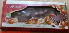 Hungary, Milk, Chocolate, Chocolates, Brown