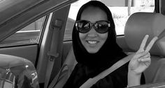 Suudi kadın aktivist 'araba kullandığı' için ikinci kez gözaltına alındı