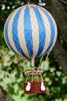 wizard of oz hot air balloon photo | Wizard Of Oz Themed Birthday Party 1137