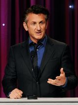 """If it weren't for the tea party, Congress would work well, SEAN PENN said on CNN with host Piers Morgan. And he also said, """"I think they have — there's a mental health problem in Congress. This would be solved by committing them by executive order, I think. Because these are our American brothers and sisters, we shouldn't be criticizing them, attacking them. This is a cry for help."""""""