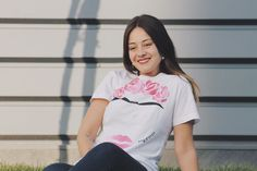 Camiseta ceja Frida