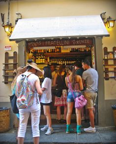 Where to Eat in Florence - The Abroad Guide