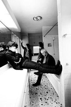 One Ok Rock fotos fotos) One Ok Rock, Takahiro Morita, Dramas, Takahiro Moriuchi, Music Is My Escape, Pop Rocks, Visual Kei, Music Bands, Rock Music
