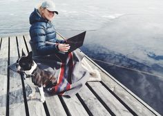 Travel light with the powerful Ultrabooks by ASUS | Going on a journey | ASUS ZenBook UX305 | Innovative technology and sleek design | via Lily.fi