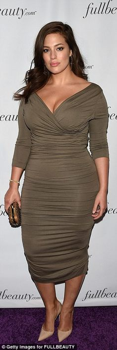 Game, set, match: Sport's Illustrated models Marquita Pring and Ashley Graham also attende...