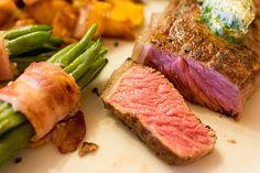 Rindersteaks -sanft garen mit Niedrigtemperatur, ein schmackhaftes Rezept aus der Kategorie Rind. Bewertungen: 146. Durchschnitt: Ø 4,7.
