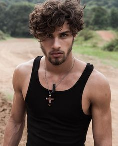 This Hot male model pablo morais you tell