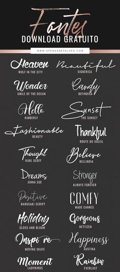 fonts design * fonts _ fonts alphabet _ fonts handwriting _ fonts handwritten _ fonts alphabet handwritten _ fonts design _ fonts for tattoos _ fonts alphabet simple Free Typography Fonts, Calligraphy Fonts, Typography Letters, Calligraphy Alphabet, Graphic Design Fonts, Font Design, Web Design, Lettering Tutorial, Handwriting Alphabet