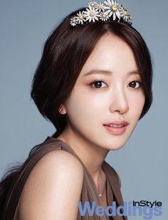 for long hair styling & natural make-up / Korean Concept Wedding Photography - IDOWEDDING (www.ido-wedding.com)