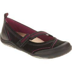 Earth Spirit Women's Bobi Casual Clog Shoe, Size: 8.50, Black