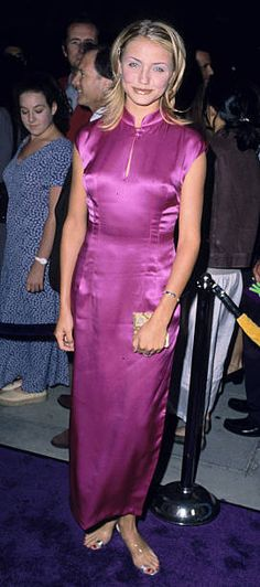Celebrity Red Carpet, Celebrity Style, Cameron Diaz Style, Star Wars, Evolution Of Fashion, Catherine Zeta Jones, Celebrity Babies, Red Carpet Fashion, Hollywood Actresses