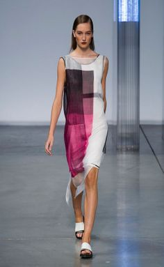 Helmut Lang RS14 #NYFW2013 #YesWeTrend