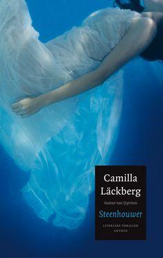Lees alles over deze literaire thriller: Steenhouwer