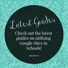 Link in Bio! Teacher Education, Teacher Blogs, Google Sites, Teacher Inspiration, Digital Technology, Professional Development, Encouragement, Web Design, Teaching