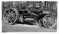 Steam engines in the Rivelin Valley. Steam Engine, Pumping, Rollers, Leeds, Buses, Stationary, Transportation, Buildings, Bridge