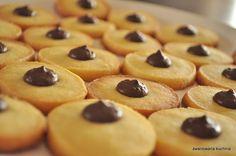 Zwariowana kuchnia: ciasteczka