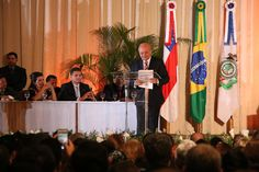 José Melo é empossado governador do Amazonas - Portal Amazônia
