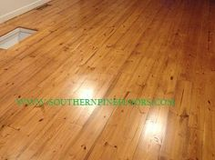 #2 or better stained for age.   http://southernpinefloors.com/