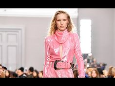 Nina Ricci | Fall Winter 2017/2018 Full Fashion Show | Exclusive