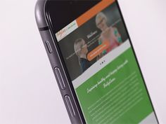 Recent Project: BallyCara is forging new frontiers as a provider of aged care, home care & retirement living.  Web design Brisbane by iFactory.  http://ifactory.com.au/