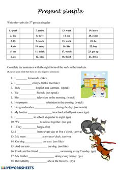 English Grammar Quiz, Grammar Help, English Grammar Exercises, English Grammar For Kids, Teaching English Grammar, English Grammar Worksheets, Grammar Book, English Lessons For Kids, Grammar Lessons