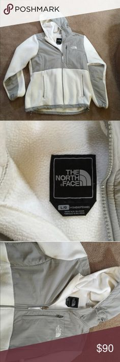 Large North Face Denali Women's Large North Face Denali. This coat is in like new condition. Had been worn only a few times and looks like new. It's very warm and cozy for winter. The North Face Jackets & Coats