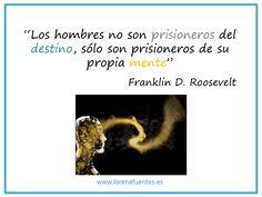 #psicologia #psicologa #psicologabarcelona #destino #prisionerosdeldestino #crecimientopersonal  www.lorenafuentes.es