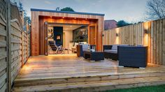 Man Cave Store Coquitlam : Backyard man cave shed brilliant ideas for u2013 garden
