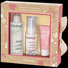 Caudalie Coffreet SOS Hydration  Hydration  Soothing Stars Set >>> Read more  at the image link. (This is an Amazon affiliate link and I receive a commission for the sales and I receive a commission for the sales) #SkinCareTools